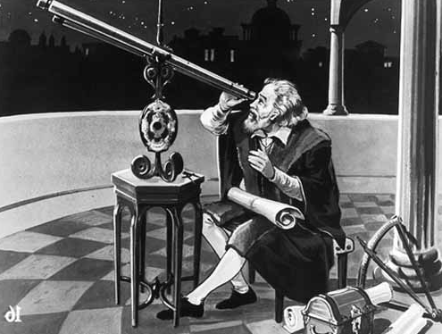 galileo galileis views on scripture versus science The life and work of galileo,  imploring him to take a different stance and air his views, galileo ignored  science versus scripture had galileo been.